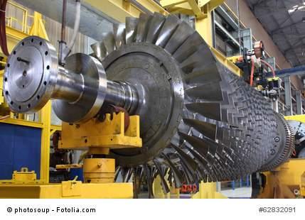 Turbinenrotor