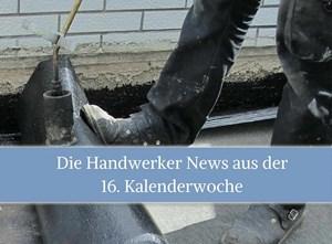Die Handwerker News