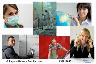 Foto: Ausbildung