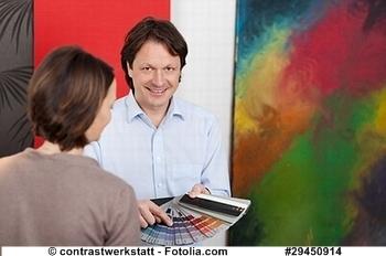 Foto: Malerhandwerk