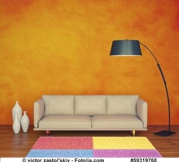 Foto: Malerarbeiten
