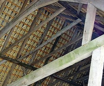 Foto- Zimmerei- Holzbauweise