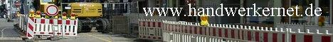 Das Branchenverzeichnis zum Handwerk- www.handwerkernet.de