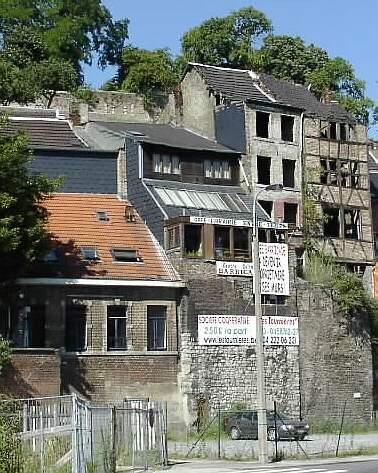 Foto: Wohngebäude